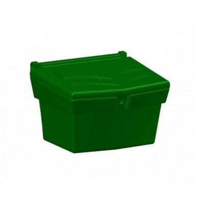 Dėžė smėliui/druskai 120 l
